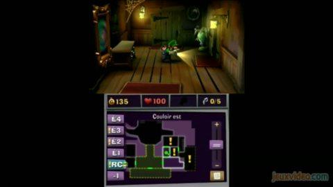 Luigi's Mansion 2 : Le retour du trouillard
