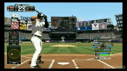 MLB 13 : The Show : La référence des jeux de base-ball