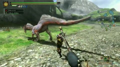 Monster Hunter 3 Ultimate : Un remake qui déchire