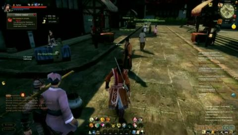 Age of Wulin : Legend of the Nine Scrolls : Des idées excellentes mais un gameplay mou
