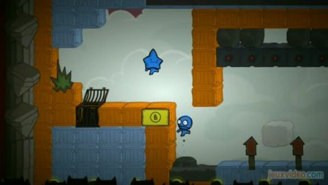 BattleBlock Theater : Un jeu de plates-formes pensé pour la coop