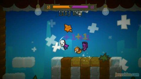 BattleBlock Theater : A plusieurs, c'est toujours plus fun !