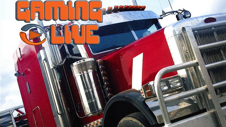 gaming live convois exceptionnels et poids lourds simulator 3 une ville un camion un jeu. Black Bedroom Furniture Sets. Home Design Ideas