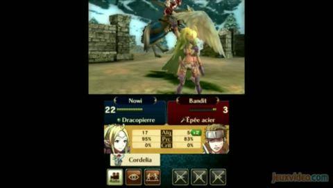 Fire Emblem : Awakening : Retour d'une référence du T-RPG