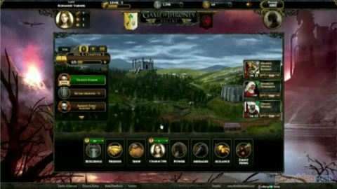 Game of Thrones Ascent : Un free to play à Westeros