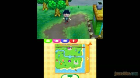 Animal Crossing : New Leaf : Une version nomade très réussie