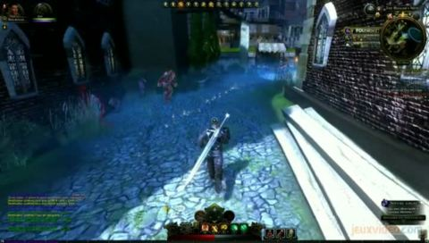 Dungeons & Dragons : Neverwinter : Un MMO classique mais sympathique