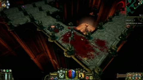 The Incredible Adventures of Van Helsing : Bienvenue à Borgovia