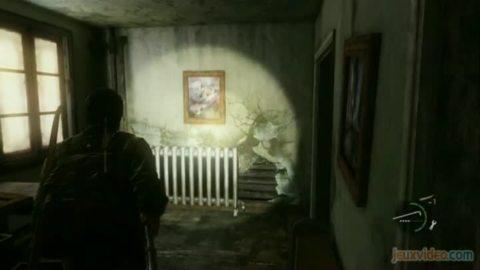The Last of Us : Pendu ou marié avant la fin de l'année