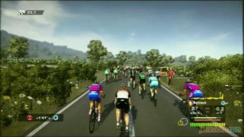 Le Tour de France 2013 - 100ème Edition : La Grande Boucle comme si vous y étiez