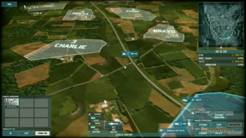 Wargame : AirLand Battle : European Escalation en mieux ?