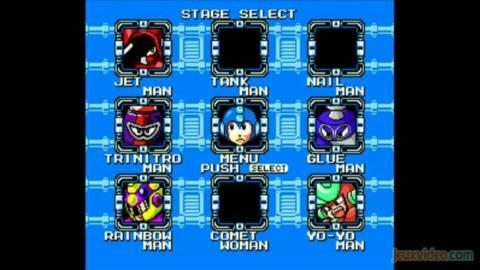 Mega Man Unlimited : Un fangame de haute volée