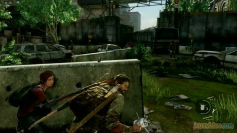 The Last of Us : Les dangers de la route