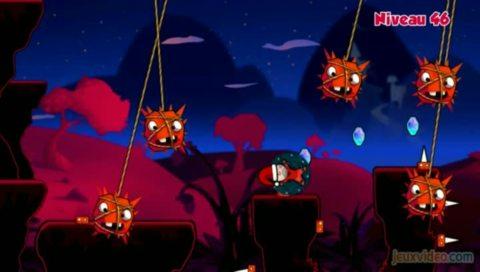 Cloudberry Kingdom : Faites-vous du mal