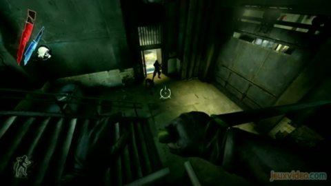 Dishonored : Les Sorcières de Brigmore : Un tour en prison