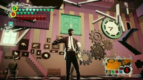 Killer is Dead : Alice cache bien son jeu