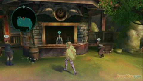 Tales of Xillia : En exil sur la planète Tales of