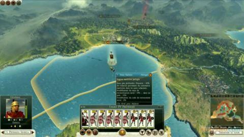 Total War : Rome II : Beaucoup de bonnes idées, mais quelques soucis de stabilité