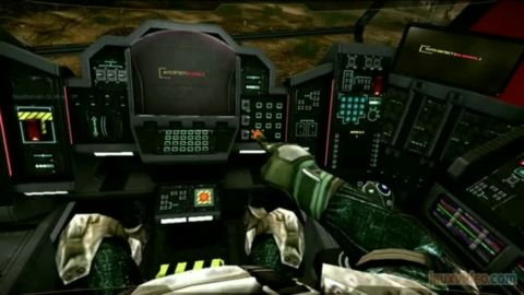 MechWarrior Online : 2/3 : Le mode Assaut