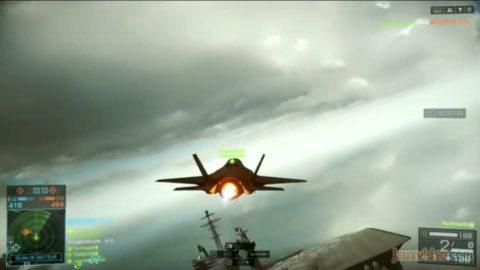 Battlefield 4 : A la conquête de Paracel Storm