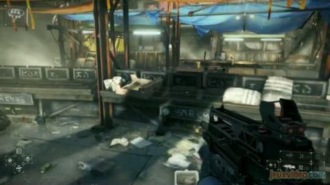 Killzone : Shadow Fall : Bienvenue à New Helghan