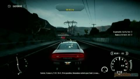 Need for Speed Rivals : 2/2 : Les flics