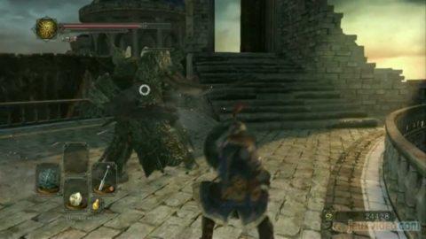 Dark Souls II : Une présentation qui s'éternise