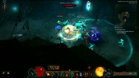 Diablo III : Reaper of Souls : Un nouvel acte oppressant