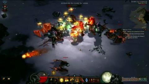 Diablo III : Reaper of Souls : Le mode Aventure et le Croisé