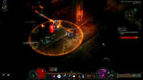 Diablo III : Reaper of Souls : Les failles Nephalem