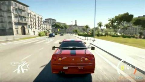Forza Horizon 2 : Promenade méditerranéenne