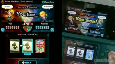 Theatrhythm Final Fantasy : Curtain Call : 2/2 : Règlement de compte
