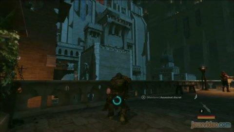 Styx : Master of Shadows : En vert et contre tous - 1/2