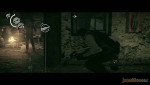 The Evil Within : 1/2 : Le village a des yeux