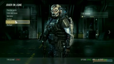 Call of Duty : Advanced Warfare : Un multi fun et réactif (2/2)