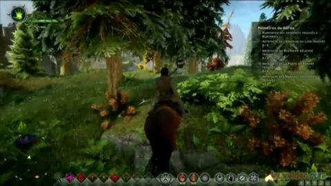 Dragon Age Inquisition : L'Inquisition en mode exploration 1/3