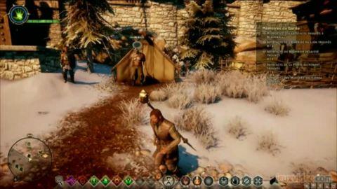 Dragon Age Inquisition : Le centre de commandement 2/3