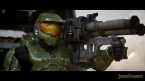 Halo : The Master Chief Collection : 1/4 : Petit tour sur la campagne de Halo 2 Anniversaire