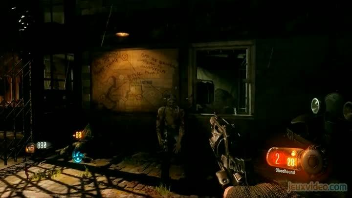 gaming live call of duty black ops 3 1 3 les secrets des rituels zombies pour d bloquer le. Black Bedroom Furniture Sets. Home Design Ideas
