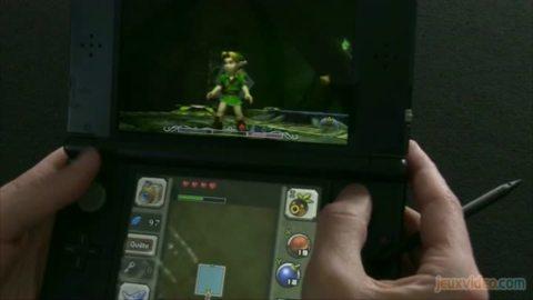 The Legend of Zelda : Majora's Mask 3D - GL Preview 5/5