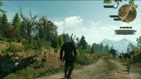 The Witcher 3 - Le point sur le système de combat 1/4