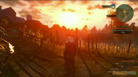 The Witcher 3 : Wild Hunt - Les graphismes d'un monde ouvert 3/4