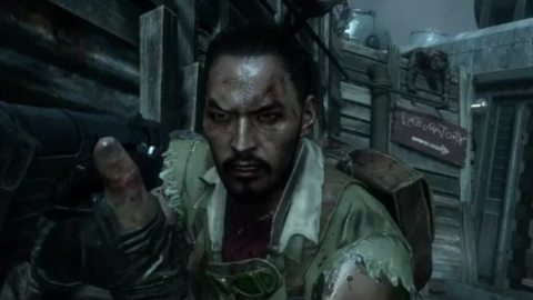 Call of Duty : Black Ops II - Apocalypse : Quatre maps multi et un mode Zombie