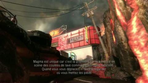 Call of Duty : Black Ops II - Uprising : Présentation des maps