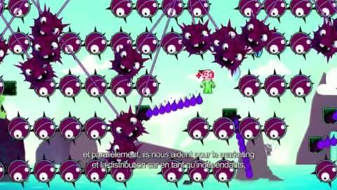 Cloudberry Kingdom : Naissance et évolution du projet