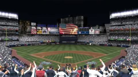 MLB 13 : The Show : Les playoffs