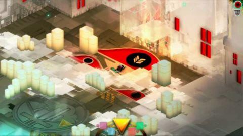 Transistor : E3 2013 : La démo E3