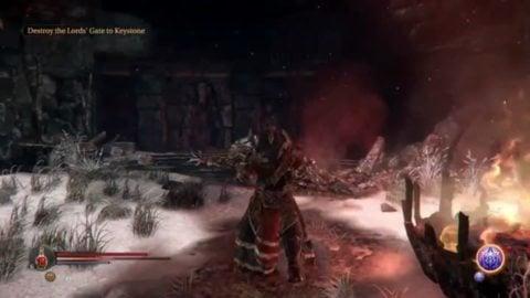 Lords of the Fallen : Les développeurs répondent aux premières previews