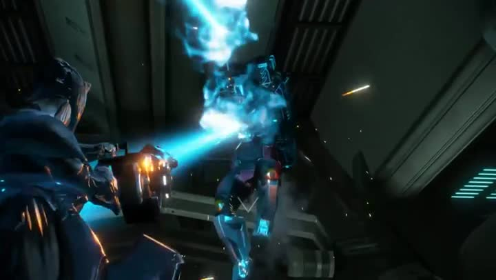 warframe how to get an archwing
