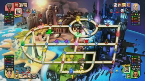 Super Smash Bros Wii U Live Direct